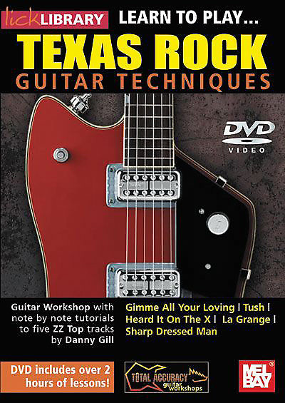 Top 10 Best DVDs to Learn Guitar - Wondershare