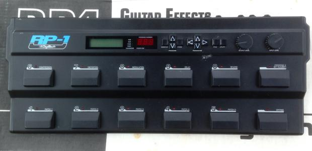 Digitech rp 1 patches