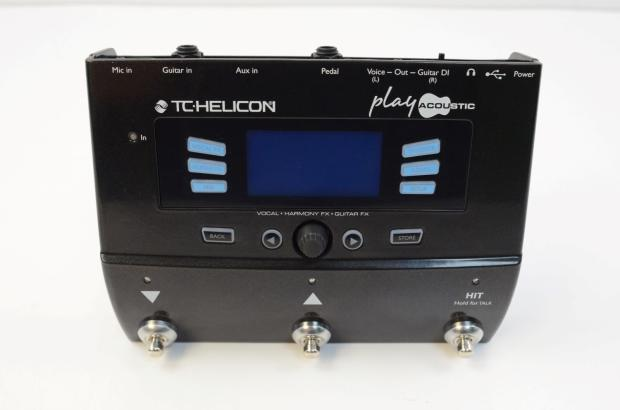 tc helicon voicelive play acoustic guitar and vocal digital multi effects in box reverb. Black Bedroom Furniture Sets. Home Design Ideas