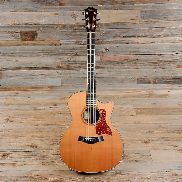 Grand Auditorium Guitar : taylor 714ce grand auditorium acoustic electric guitar reverb ~ Russianpoet.info Haus und Dekorationen