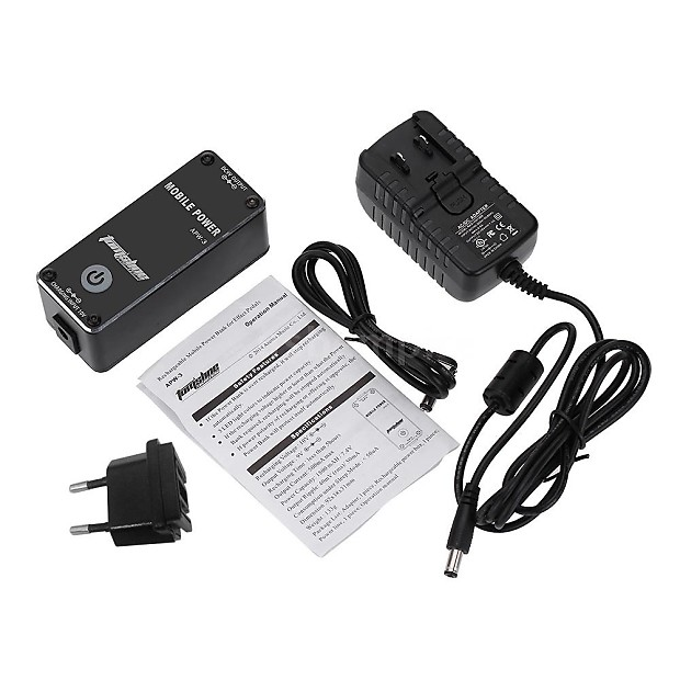tomsline apw3 battery mobile power rechargeable power reverb. Black Bedroom Furniture Sets. Home Design Ideas