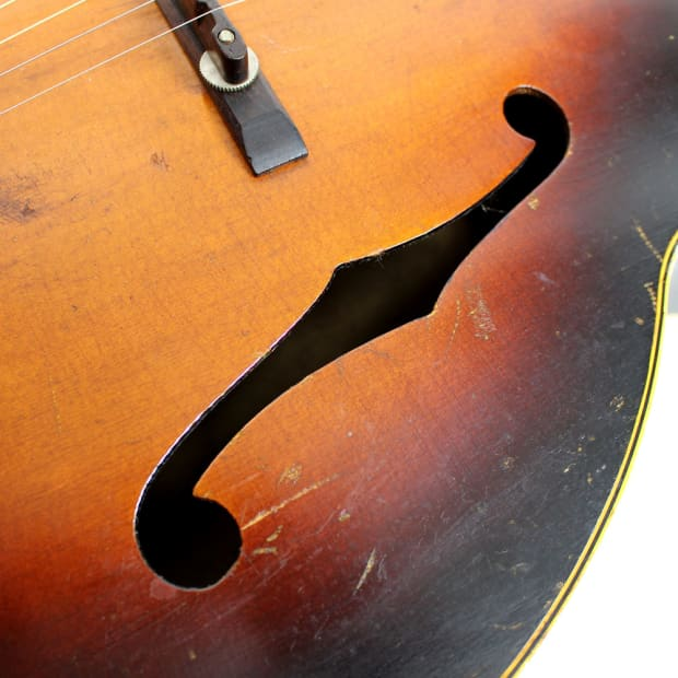 how to do a sunburst finish on a guitar