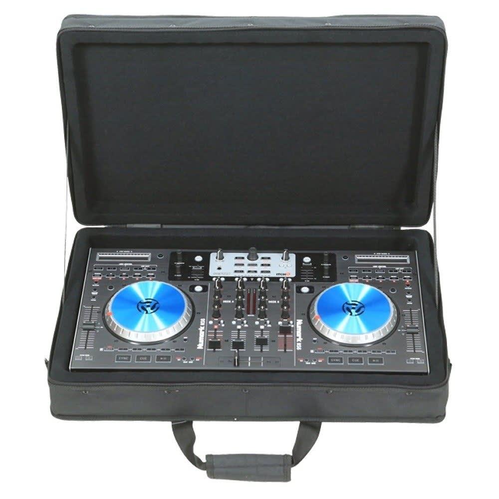 skb sc2414 dj and keyboard controller soft case x 14 x reverb. Black Bedroom Furniture Sets. Home Design Ideas