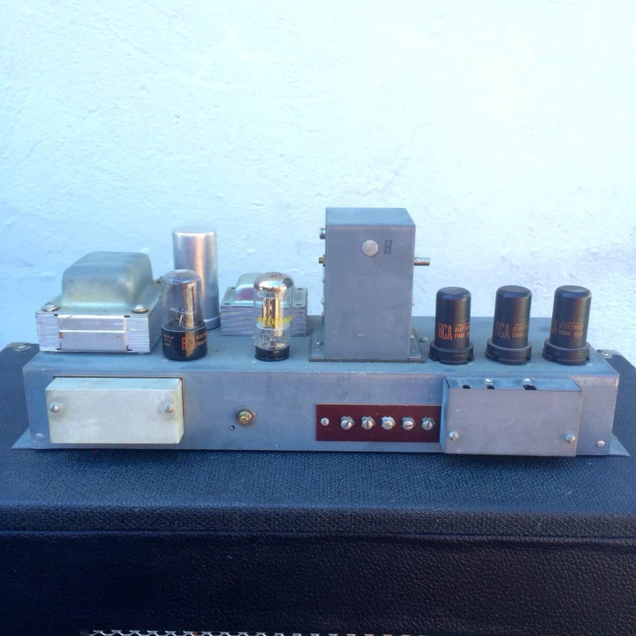 hammond c    b series organ amplifier b3   c3   c2   b2 cv   bv