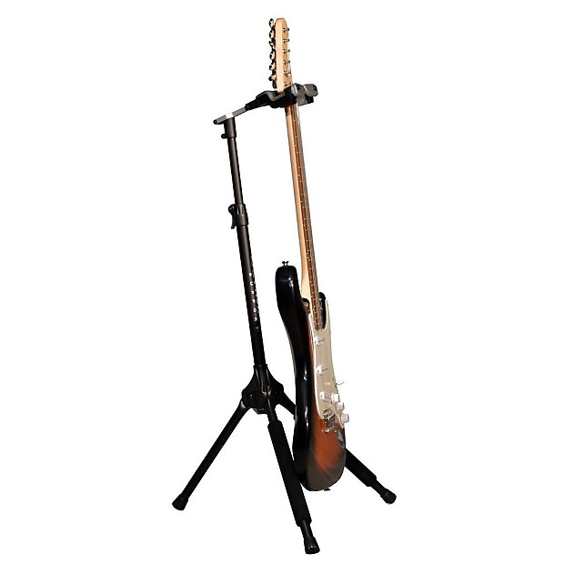 Best Guitar Stand ~ Ultimate support genesis series gs pro guitar stand
