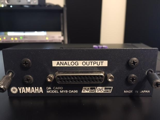 What Expansion Cards Work With Yamaha Or