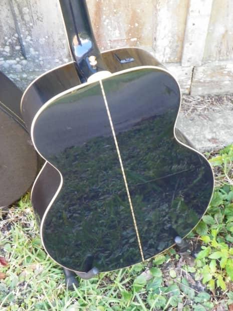 Yamaha Accoustic Guitar Cjx