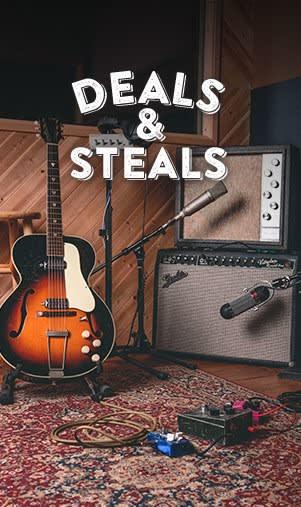 Deals & Steals (Everywhere)