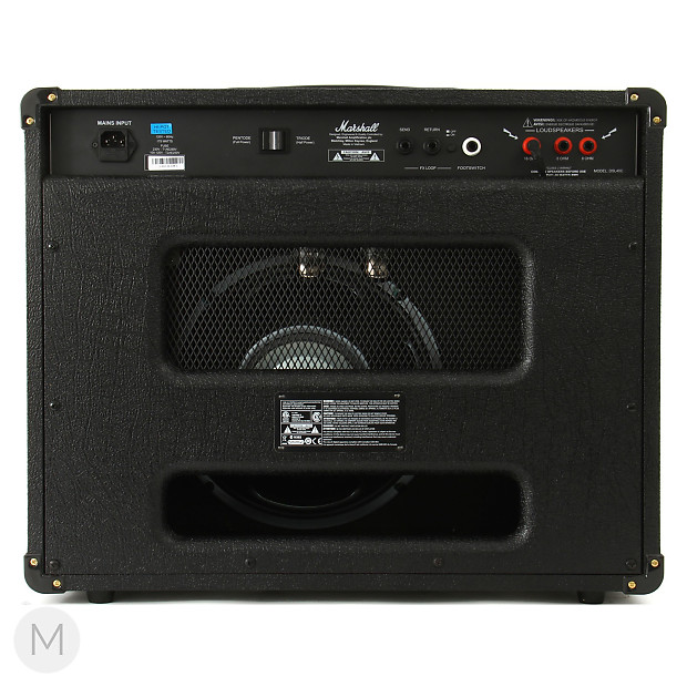marshall dsl40c 40w all tube 1x12 guitar combo amplifier reverb. Black Bedroom Furniture Sets. Home Design Ideas