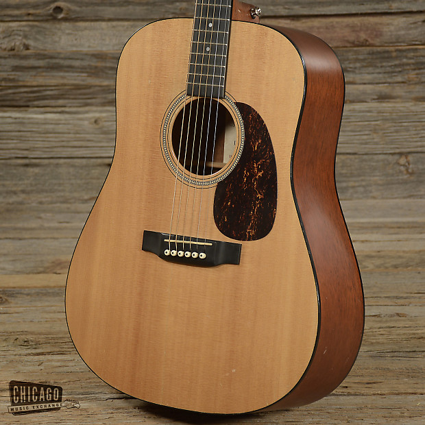 martin d 16gt w fishman pickup used s433 reverb. Black Bedroom Furniture Sets. Home Design Ideas