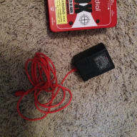 Radial jdx amp Di 2013 red