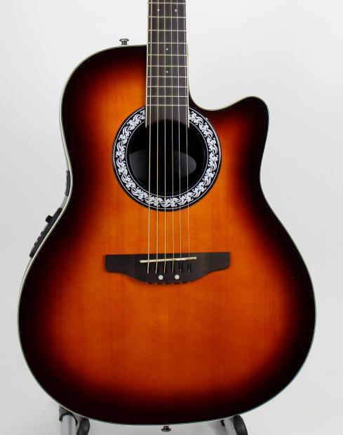 Ovation Celebrity Elite CE44-5 Acoustic-electric Guitar ...