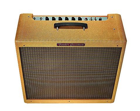 fender 39 59 bassman ltd guitar amplifier reverb. Black Bedroom Furniture Sets. Home Design Ideas