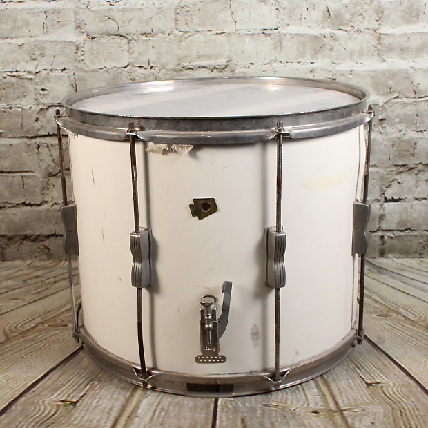 value of vintage ludwig snare drum
