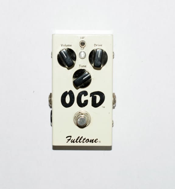 """dating fulltone ocd At the beginning of our relationship, my now-wife """"charlotte"""" came over to my place for the first time and my room was immaculate the pens and pencils on my."""