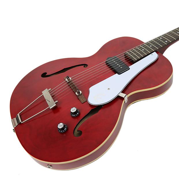 2016 epiphone e422t century semi hollow body electric guitar reverb. Black Bedroom Furniture Sets. Home Design Ideas
