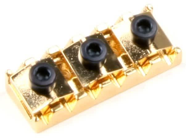 original floyd rose locking nut r4 gold reverb. Black Bedroom Furniture Sets. Home Design Ideas