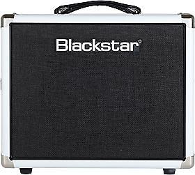 blackstar ht 5r 5w 1x12 tube guitar combo with reverb white reverb. Black Bedroom Furniture Sets. Home Design Ideas