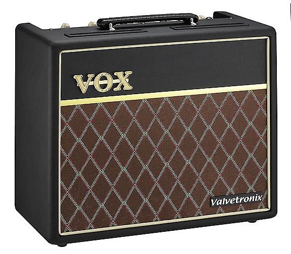 vox valvetronix vt20 guitar amplifier reverb. Black Bedroom Furniture Sets. Home Design Ideas