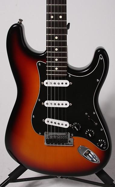 Auto Body Shop Near Me >> 1996 Fender USA American Standard Stratocaster Guitar Body | Reverb