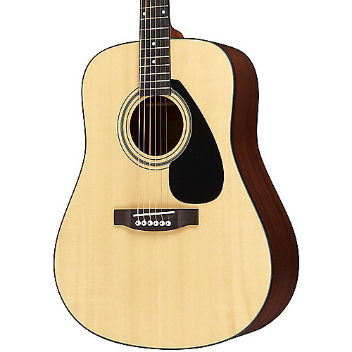 Yamaha gigmaker deluxe 6 string dreadnought acoustic for Yamaha fg830 specs
