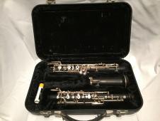 "Selmor ""F"" Oboe image"