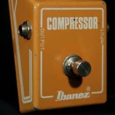 Ibanez CP-830 Compressor 1979 Narrow Box Flying Fingers image