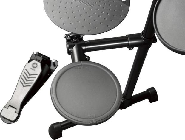 Yamaha dtx 450k electronic drum kit reverb for Yamaha dtx pad set