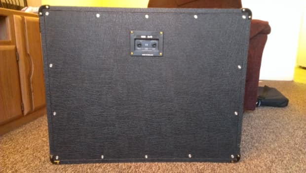 Bryan Auto Depot >> Marshall 1936 2x12 Guitar Cabinet Closed Back   Reverb