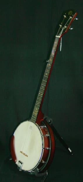 Identifying Vintage Guitars Banjos & Mandolins
