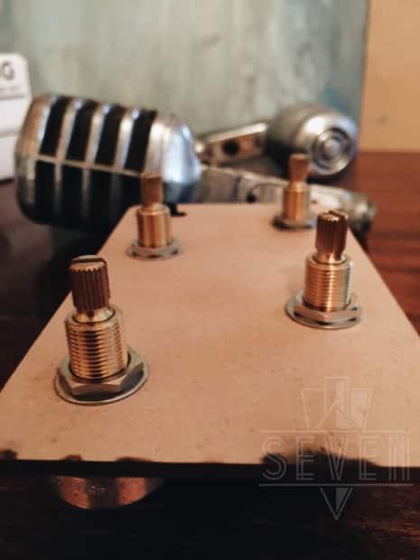 Emerson Les Paul Wiring Harness : Emerson custom les paul prewired kit wiring harness reverb