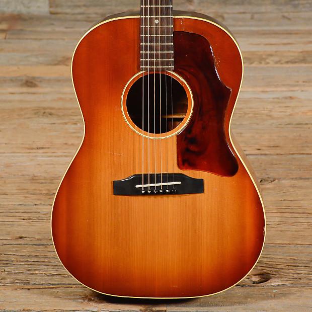 gibson lg 1 acoustic guitar reverb. Black Bedroom Furniture Sets. Home Design Ideas