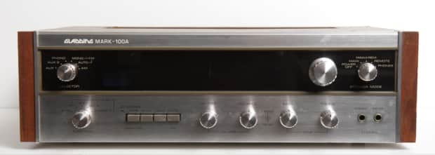 Gladding Mark Receiver | Audiokarma Home Audio Stereo Discussion Forums