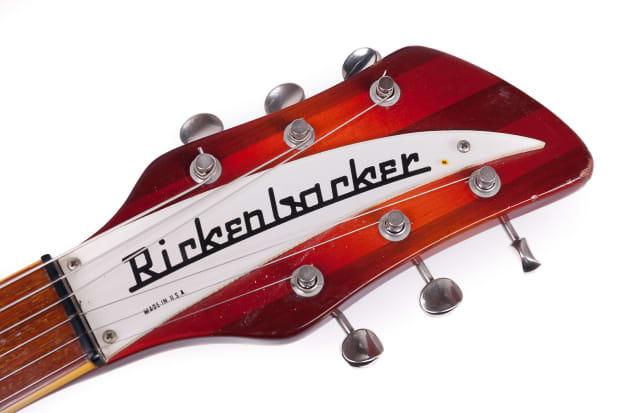 rickenbacker 340 1988 reverb