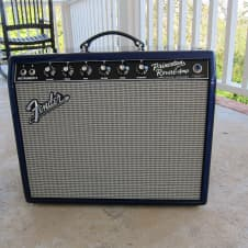 Limited Edition Fender '65 Reissue Princeton Reverb with Alnico Gold image