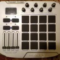 M-Audio Triggerfinger 2000s Silver