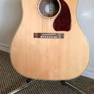 Gibson J-15 2016 Natural for sale