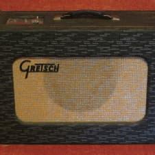 Rare Vintage 1961 Gretsch Model 6149 Reverberation Reverb Power Unit! image