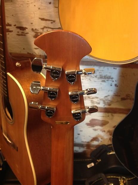 ovation guitar case   eBay