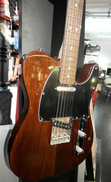fender 60th anniversary telecaster limited edition lite 2012 reverb. Black Bedroom Furniture Sets. Home Design Ideas
