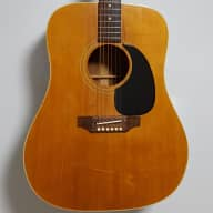 <p>Vintage 1969 Gibson J-50 J50 Acoustic Guitar in Natural Finish</p>  for sale