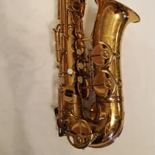 "Alto Saxophone SML Gold Medal ""Mark I"" image"