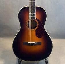 Fender PM-2 Deluxe Parlor Acoustic Guitar image