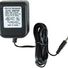 Electro-Harmonix US 9DC-500 Classic EH Pedal Power Supply / AC Adaptor image