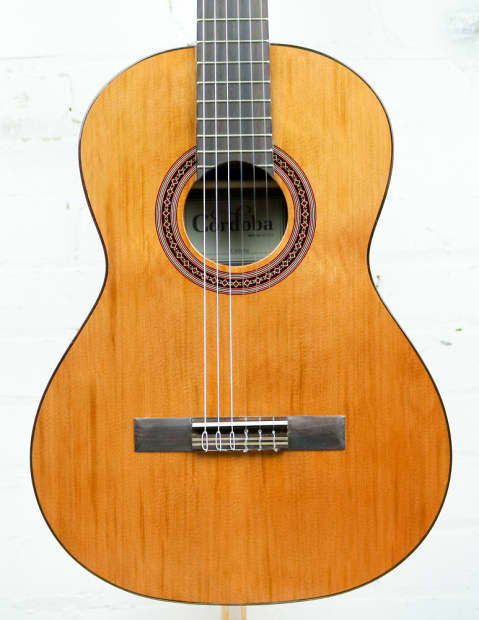 Have 3 4 Size nylon string guitar hot