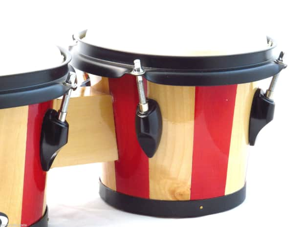 Used Groove Percussion Natural