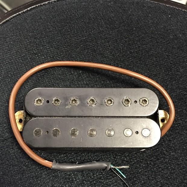 Ibanez 7 String Neck Pickup -Dimarzio Style | Reverb