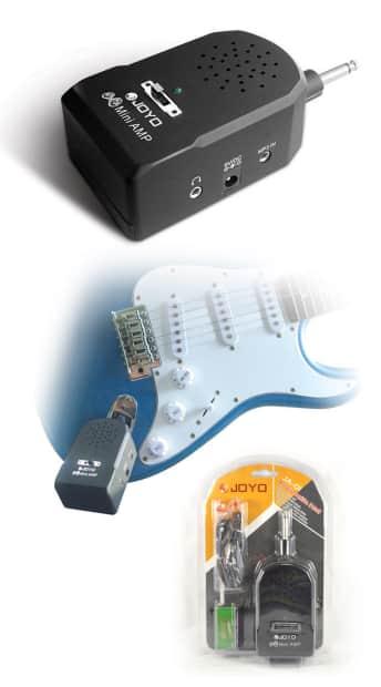 joyo ja 01 mini amp from joyo direct guitar plug in reverb. Black Bedroom Furniture Sets. Home Design Ideas