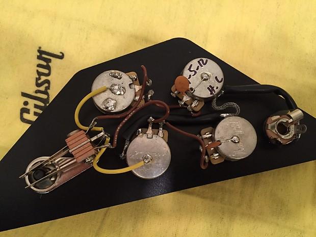 gibson sg wiring kit gibson image wiring diagram gibson sg wiring harness gibson image wiring diagram on gibson sg wiring kit