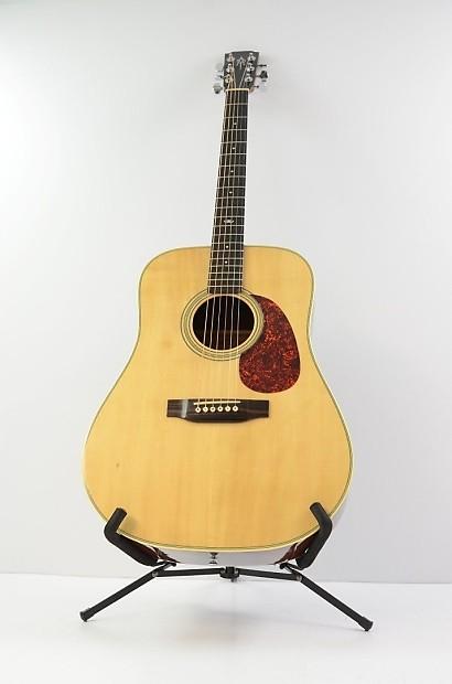 Alvarez yairi guitars models